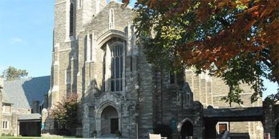 Bryn Mawr Presbyterian Church Campus
