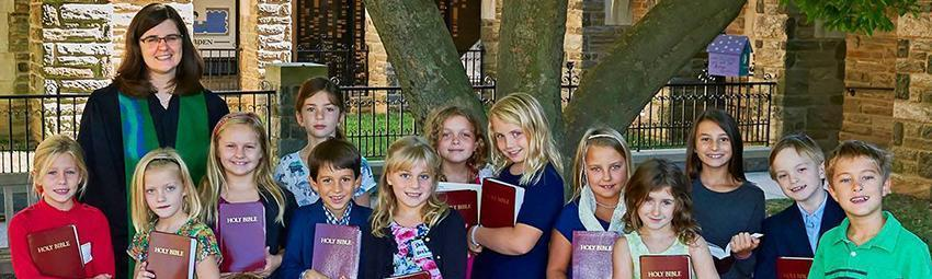ThirdGradeBibles